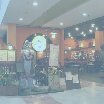 Sanificazione Cappa Ristorante in un centro commerciale